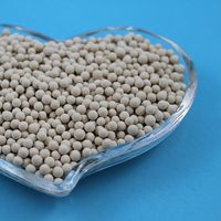 best price Molecular Sieve 3A/4A/5A/13X desiccants for Airy Dryer