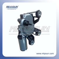 REVVSUN AUTO PARTS Wiper Motor 639 820 04 08, A 639 820 04 08, 404704 for BENZ SPRINTER