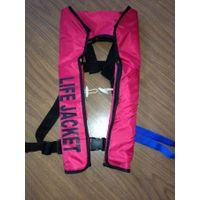 Inflatalbe Life jackets