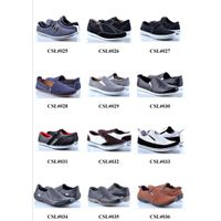 Men Casual Leather Shoes - Catalog 3