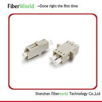 LC Fiber Optic Adapter/Coupler thumbnail image