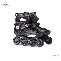 Adults Inline Skate Shoes 4 Wheels Roller Patins Skating Shoes Street Skates (DA1032)