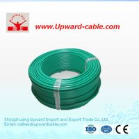 4mm2 PVC Insulated Copper Electrical Wire