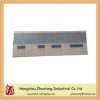 whole fiberglass asphalt shingle--desert sand color