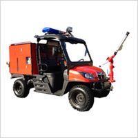 UTV MINI Fire Truck [MINI Fire 1]