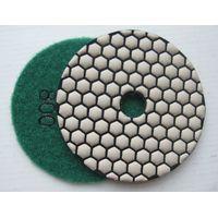 dry polishing pad thumbnail image