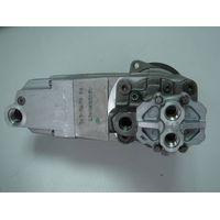 Genuine CATERPILLAR 319-0675 PUMP GP for Caterpillar Diesel Engine Assembly thumbnail image