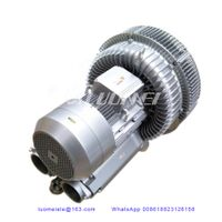 Air Vacuum Pump Side Channel Blower For CNC Router