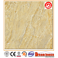 Polished porcelain tile 60X60CM PJL6005