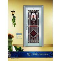 stainless steel door thumbnail image
