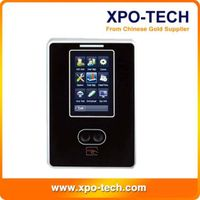 Face Recognition Time and Attendance System VF300 thumbnail image