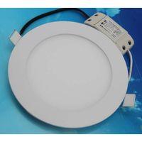 SMD2835 Round Led Panel Light thumbnail image