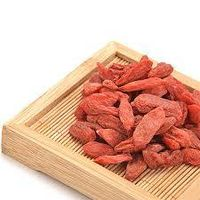 Dried Goji wolfberry