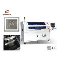 Solder Paste Screen Printer Machine For SMT Circuit Boards thumbnail image