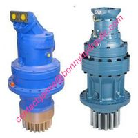 Hydraulic Speed Planetary Gearbox thumbnail image