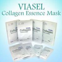 Viasel Fish Scale Collagen Mask Essence
