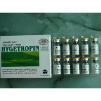 Hygetropin 8iu and 10iu