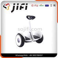 jifi Ninebot Model Off-road electric Scooter , 2017 E-Scooter jifi-D-A13 thumbnail image