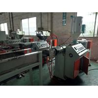 High efficiency plastic pvc profile extrusion dies pvc profile extruding machine