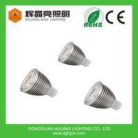 3 years warranty gu10/mr16 led spot light thumbnail image
