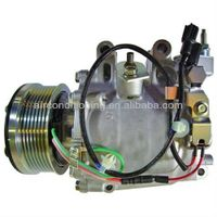 auto air compressor for Honda Civic 2006, TRSE07 3410, scroll compressor