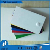 2015 New Design PVC Wall Panel