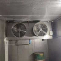 Super Deep low temperature cold storage
