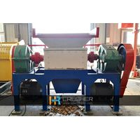 China Rubber Shredding Machine with good price thumbnail image