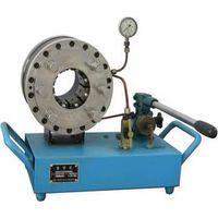 manual hose crimping machine thumbnail image
