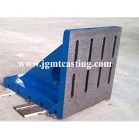 hot selling cast iron Angle Plates thumbnail image