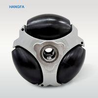 11 Inch 800kg Payload Robot Usage Omni Wheel thumbnail image