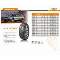 SUV RX702