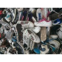 Guangzhou Used Shoes second hand Shoes Grade A