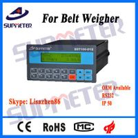 Weighing Indicator for belt scale,weighing controller, weighing indicator