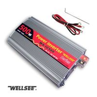 WS-IC350 portable 350W auto/car inverter