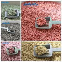 shipping free Nature Tofu Green Tea Corn Cat Litter Dust-free flushable thumbnail image