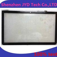"Original new 15.6"" for Toshiba Satellite S55T-B S50t-B series Touch Screen Glass with Digitizer"