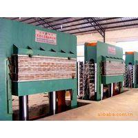 15 Layers 600T Hot-press machine thumbnail image