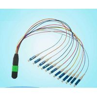 Optic Fiber Patch Cord MPO fiber optic patch cable