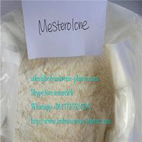 Methasterone/Superdrol/Anabolic steroid Methasterone/High quality Methasterone/cas3381-88-2/ C21H34O thumbnail image