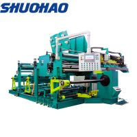 automatic transformer machine for winding 800mm width copper foil thumbnail image