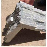 wall stone corner,slate corner,slate veneer,cultural stone