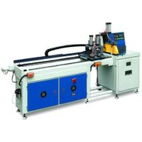 KT-328D Precision Automatic Cutting Machine in heavy-duty(CNC)