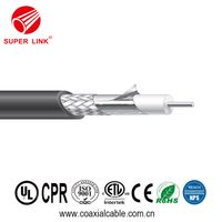 Coaxial cable 5C-2V