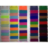 AF118 100% Polyester Plain Chiffon