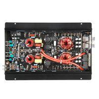 Professional Car Audio Amplifier 2500W Competition High Power Car Amplifier Mono Block Class D thumbnail image