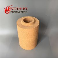 high dense alumina refractory fire brick