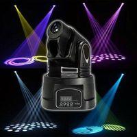 15W mini gobo moving head light/party light/disco light thumbnail image