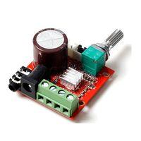 10W Stereo Digital Amplifier Board Audio Amplifier