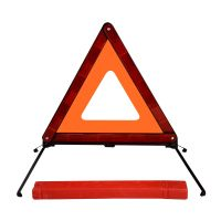 China factory highest quality emergency warning triangle